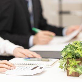 実務経験有の「経理責任者」を募集しています。決算業務が可能な方を優遇